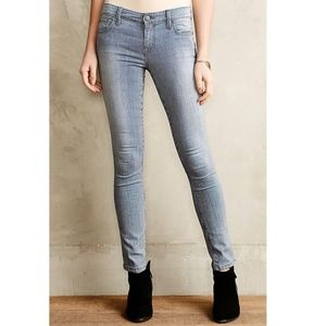 Level 99 Liza Skinny Stripe Jeans